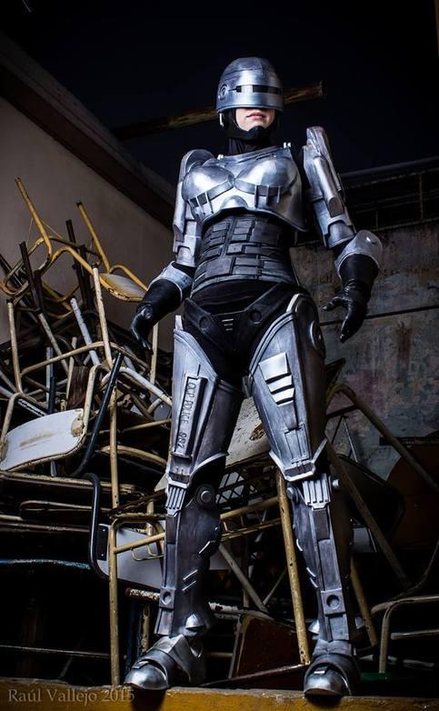 Robocop On Storenvy