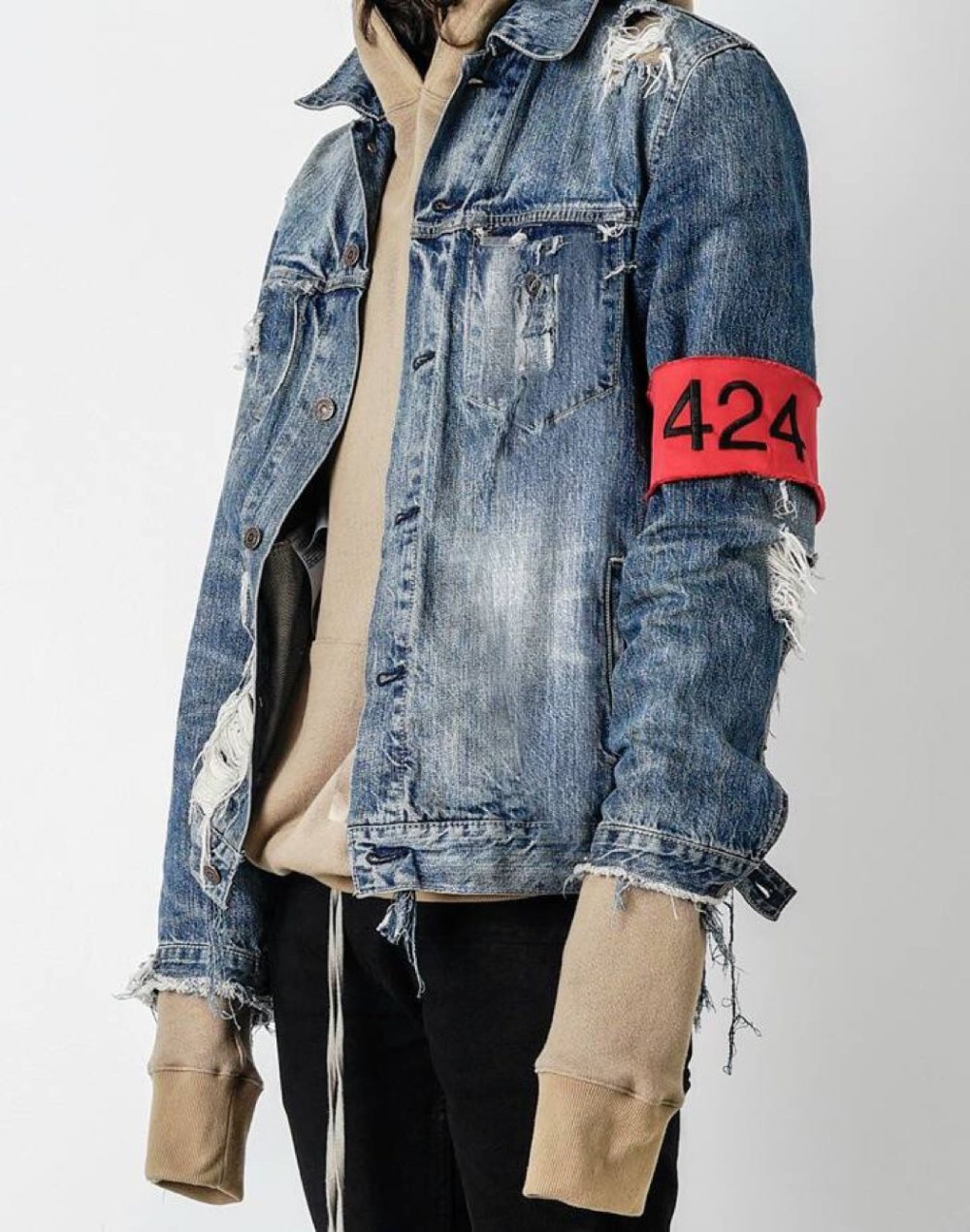 jean jacket dress tumblr