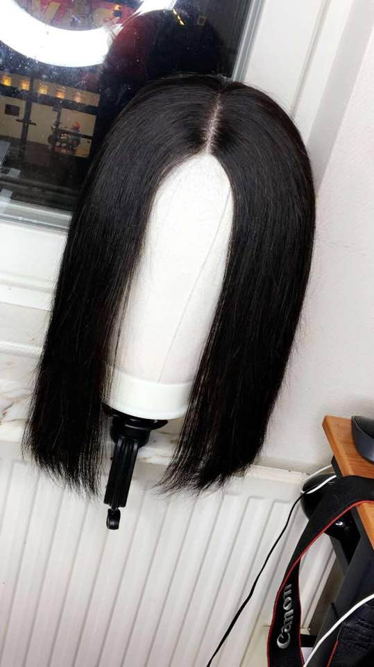 Bob With Lace Closure : closure, Closure, FREEDOM, STYLES, Online, Store, Powered, Storenvy
