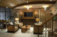 """60 Finished Basement """"Man Cave"""" Designs (AWESOME PICTURES)"""
