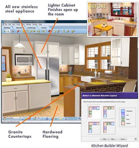 21 Best Online Home Interior Design Software Programs