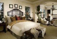 58 Custom Luxury Master Bedroom Designs (PICTURES)