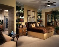 58 Custom Luxury Master Bedroom Designs (PICTURES)