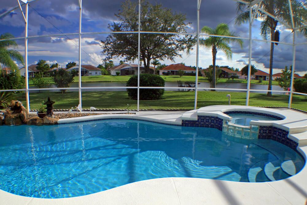 Image Result For Best Pool Builders In Houston