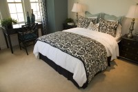 50 Professionally Decorated Master Bedroom Designs (Photos)