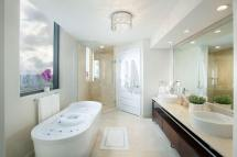 Bathroom Ceiling Lighting Fixture Ideas