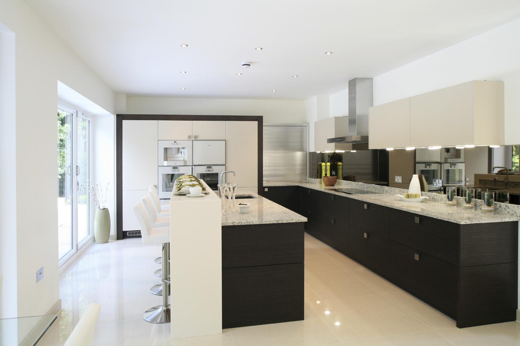 modern kitchen island with seating liquidation cabinets 60 ultra custom designs part 1