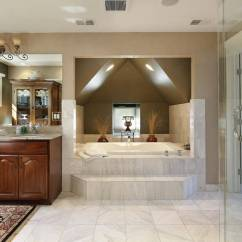 Furniture Ideas For Living Room Alcoves Storage Cabinets 40 Luxurious Master Bathrooms (most With Incredible Bathtubs)
