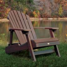 Build Wooden Pallet Adirondack Chair Step
