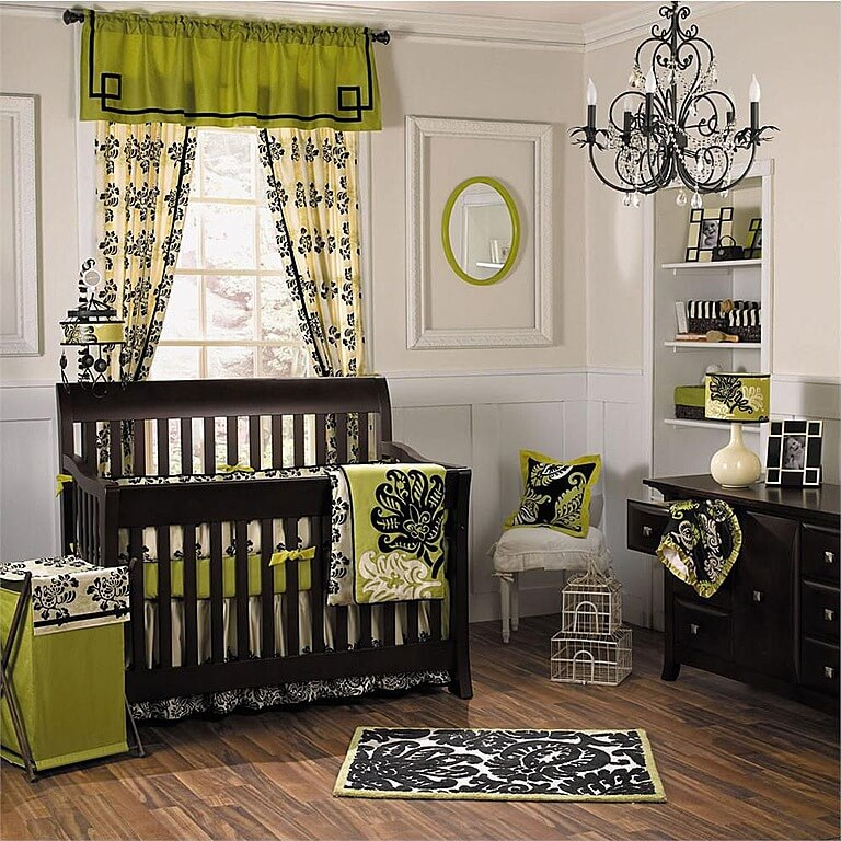 20 Baby Boy Nursery Ideas, Themes & Designs (pictures
