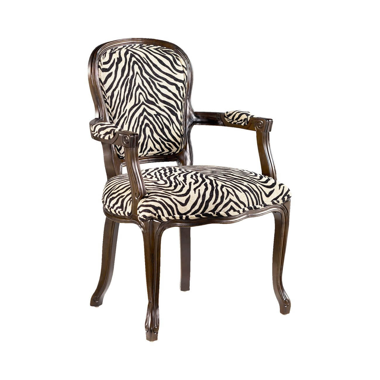 Animal Print Dining Chairs 17 Zebra Living Room Decor Ideas Pictures