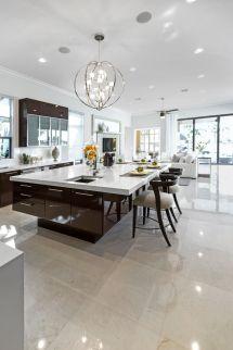 Custom Luxury Kitchen Island Ideas & Design