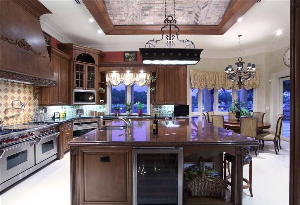 Home Dreaming 9 KitchensBLOG