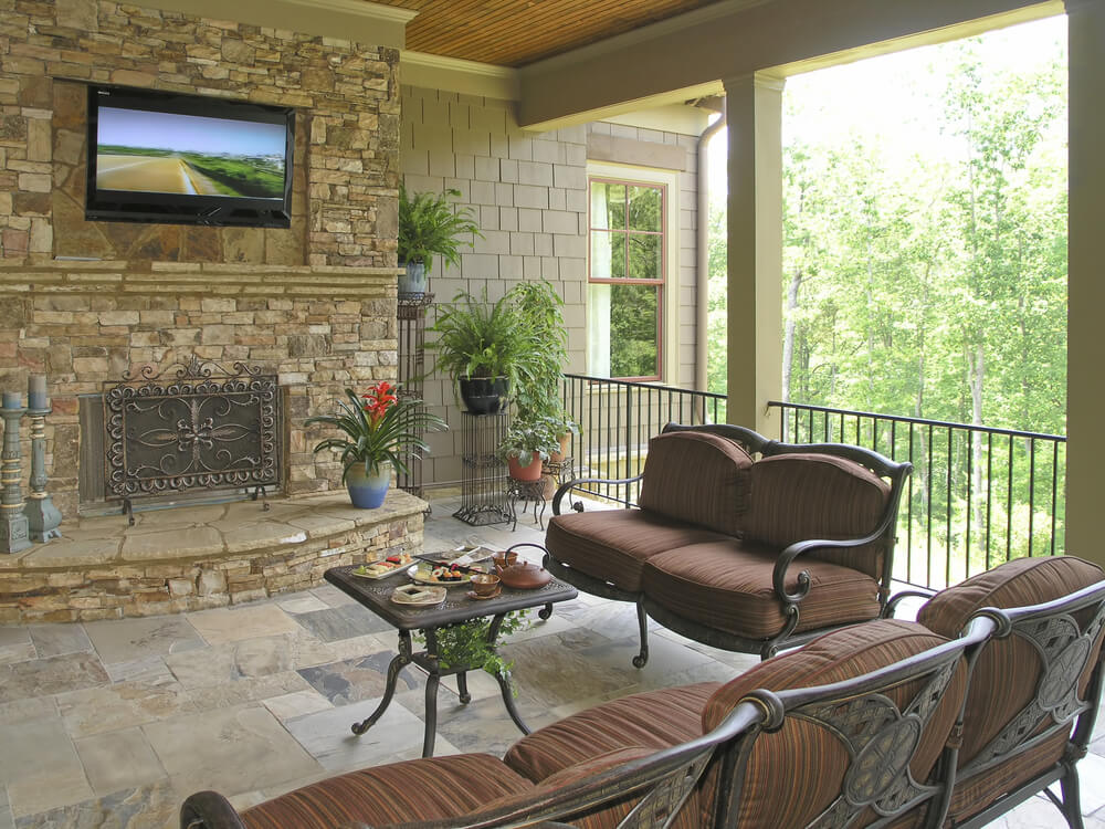 62 Beautiful Backyard Patio Ideas Amp Designs