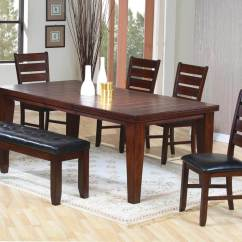 Table With Chairs Momarsh Invisichair Chair Blind 26 Big And Small Dining Room Sets Bench Seating