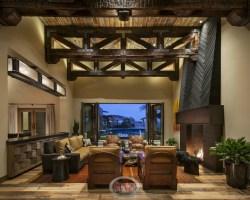 "31 Custom ""Jaw Dropping"" Rustic Interior Design Ideas Photos"
