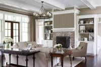 Linda McDougald Design Helps Create Charming Southern ...