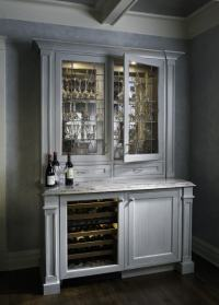 15 Custom Luxury Home Bar Designs By Drury Design