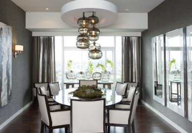 37 Beautiful Dining Room Designs From Home Stratosphere