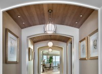 11 Amazing Archway Ceiling Designs By CEILTRIM Inc.