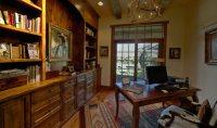 30 Incredible Home Office & Den Design Ideas