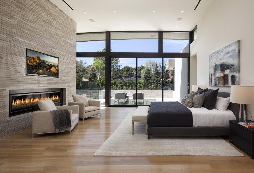 33 Incredible Master Bedroom Designs from Top Designers Worldwide