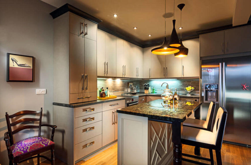 35 DIY Budget Friendly Kitchen Remodeling Ideas For Your Home
