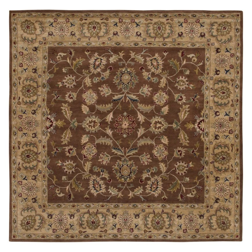 18 Types Of Area Rugs for Living Rooms, Bedrooms, Foyers...