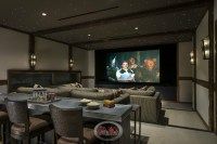 32 Luxury Home Media Room Design Ideas (Incredible Pictures)