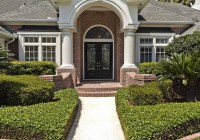 27 Pictures of Black Front Doors (Front Entry)