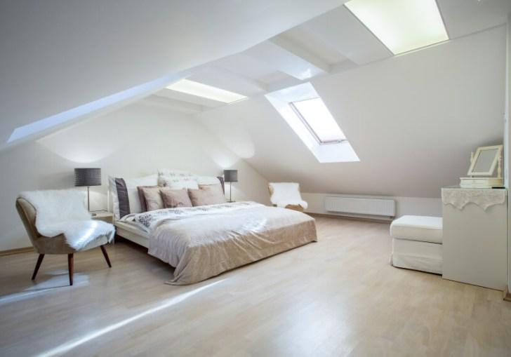 Bedroom Designs For Attics