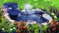 37 Backyard Pond Ideas & Designs (Pictures)