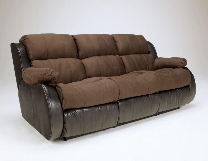 double reclining leather sofa high quality sectional 20 super comfortable living room furniture options