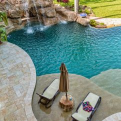Baja Beach Chairs Child S Plush Rocking Chair 80 Fabulous Swimming Pools With Waterfalls (pictures)