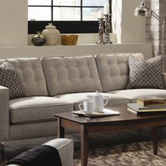 Double Reclining Leather Sofa Ergonomic Couch 20 Super Comfortable Living Room Furniture Options
