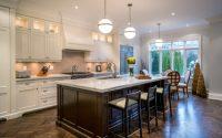 Dark Wood Kitchen Cabinets With Dark Wood Floors | www ...