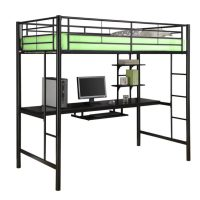 25 Awesome Bunk Beds With Desks (Perfect for Kids)