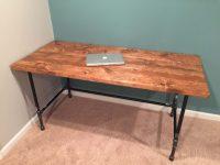 DIY: How To Build A Desk