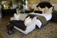 21 Stunning Master Bedrooms with Couches or Loveseats ...