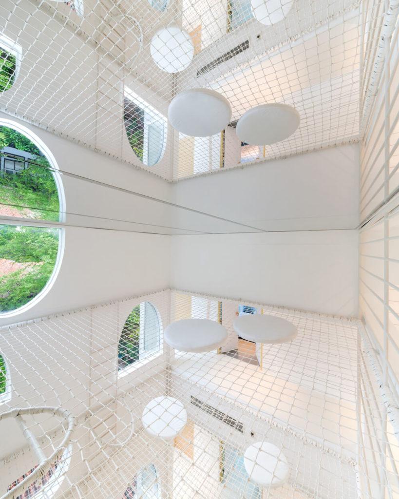 Dolomites House - Custom Modern Home Design by JM Architecture