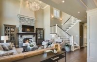 49 Exuberant Pictures of TV's Mounted Above Gorgeous ...