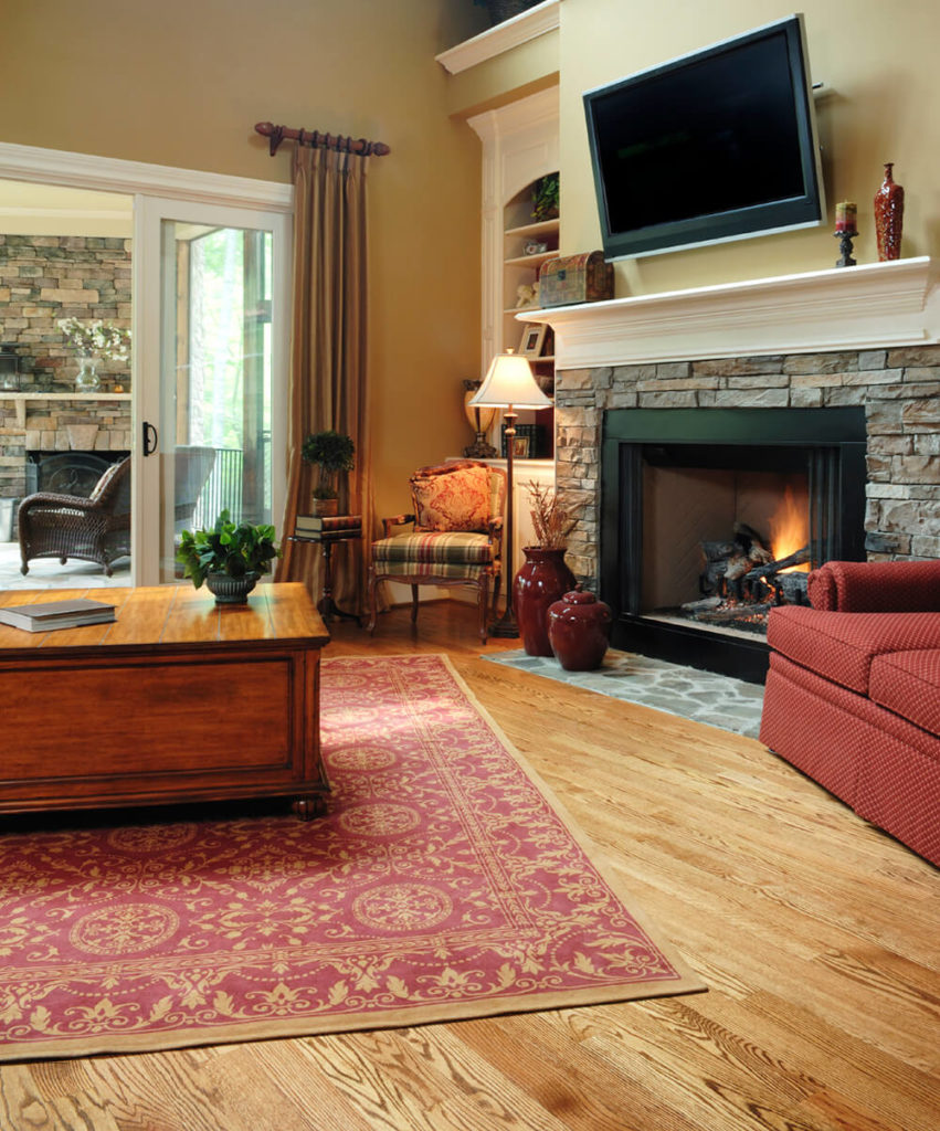 49 Exuberant Pictures of TVs Mounted Above Gorgeous Fireplaces GREAT IMAGES