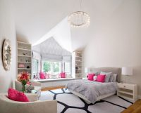 44 Beautiful Kids Rooms For Boys And Girls (PICTURES)