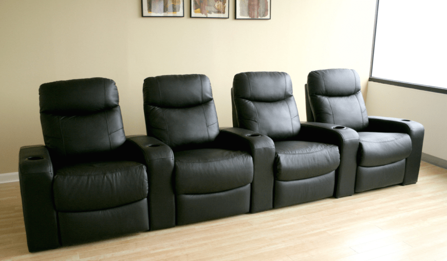 double recliner chairs with cup holders transfer shower for elderly top 21 types of home theater recliners and