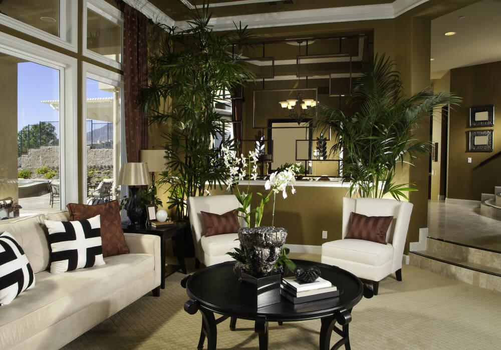75 Beautiful Living Rooms