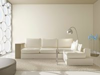 33 High Class Living Rooms With Chaise Lounges