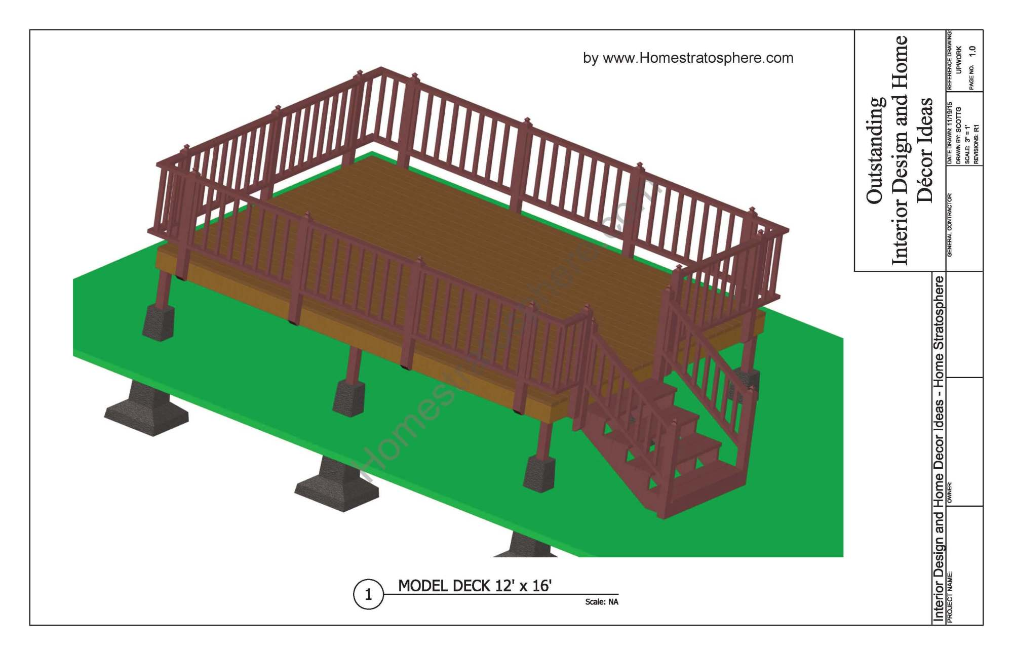 hight resolution of diy outdoor deck electrical wiring diagram