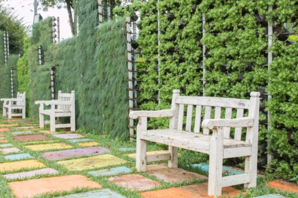 inspired privacy screens