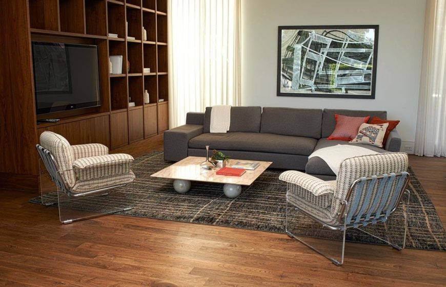 staging a living room small layout ideas uk 24 lovely photos the wonderful hardwood floors and twin chairs in this show two of