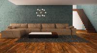 24 Stunning Living Room Wall Ideas